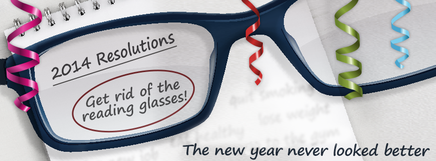 Facebook new years 851x315 glasses 2 Start 2014 in a sharper resolution