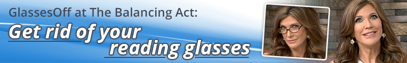 Balance act 800x125 09112014 odedgal BlogPost LifeTime TV – Women Taking GlassesOff